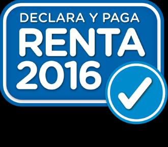 Renta2016