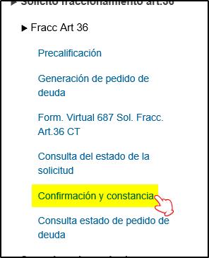 Fraccionamiento-ART36-Confirmación-Constancia