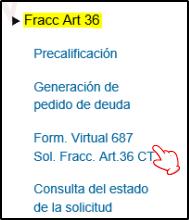 Fraccionamiento-ART36-Formulario-Solicitud