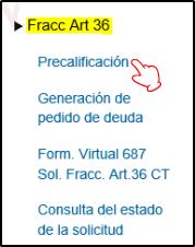 Fraccionamiento-ART36-Precalificacion